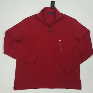 Polo Ralph Lauren Half Zip Up